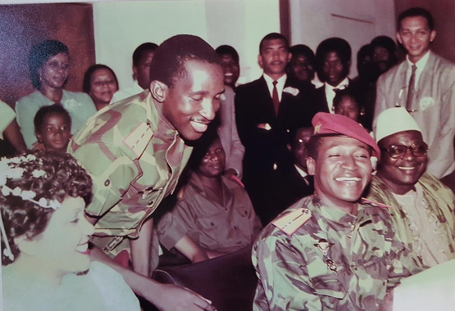 Le président burkinabé attendu à Dakar pour une visite officielle