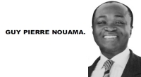 In memoriam: GUY PIERRE NOUAMA.