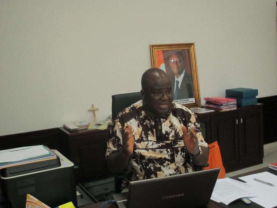 Djaha Jean, député-maire de Grand-Lahou n'est plus — Page noire