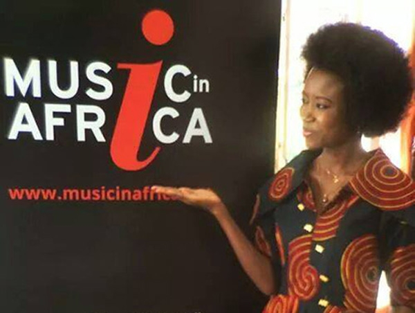 Fondation Music In Africa : La 1ère source d'information musicale africaine a 5 ans !