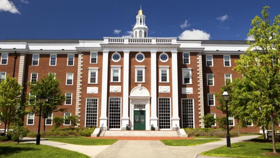 L'universitu00e9 de Harvard.