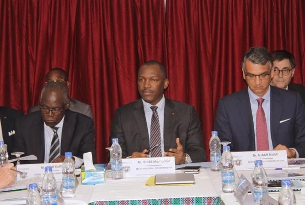 La reforme de l'Enseignement technique et la Formation professionnelle est engagée avec le concours du secteur privé