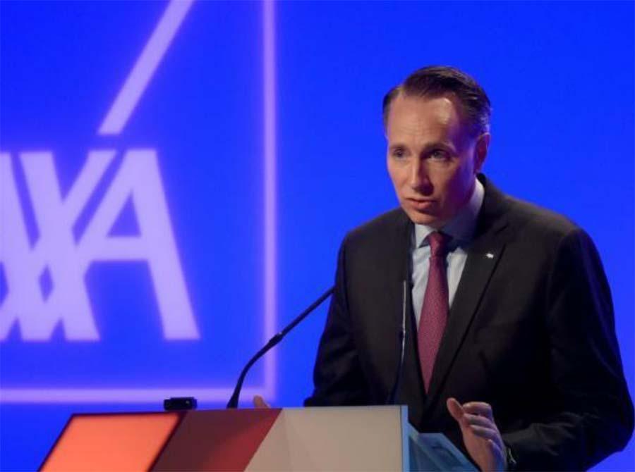 Axa rachèterait l'américain XL Group — Assurances