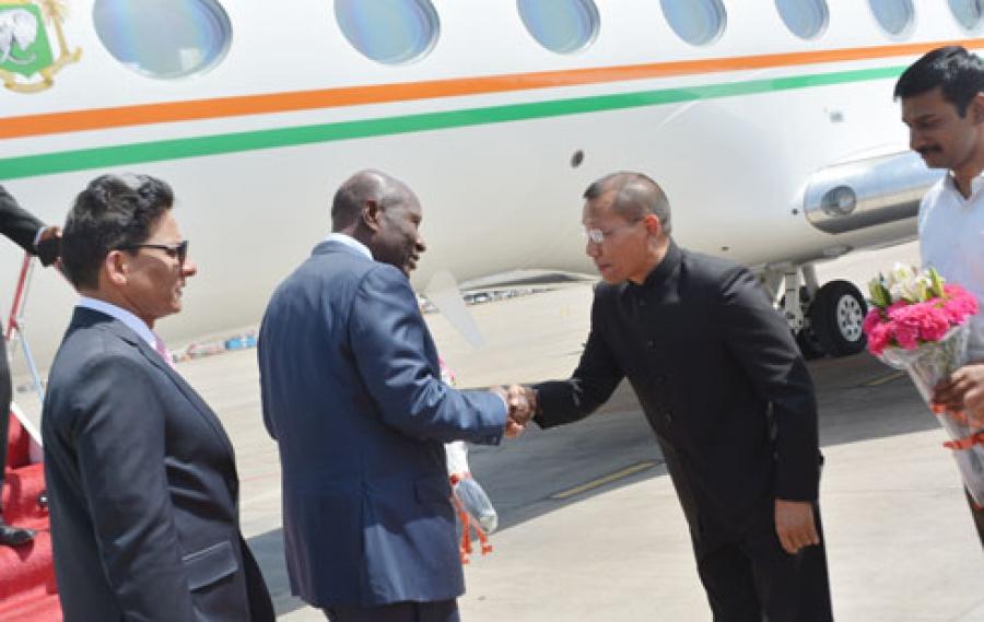 Afrique - Inde : perspectives économiques