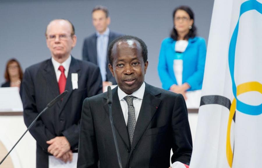 Côte d'Ivoire/ Inter/ Le Sénégal est candidat à l'organisation des JOJ