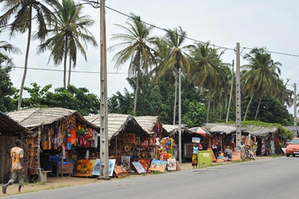 Côte d'Ivoire: Top 4 des sites touristiques qui vous feront rêver