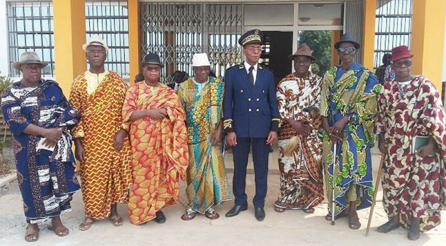 Procès: Ggagbo Laurent condamné à 20 ans de prison à Abidjan