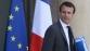 Emmanuel Macron a démissionné du gouvern...