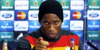 Galatasaray, Chelsea, Juventus de Turin, As Roma, tous convoitent Didier Drogba