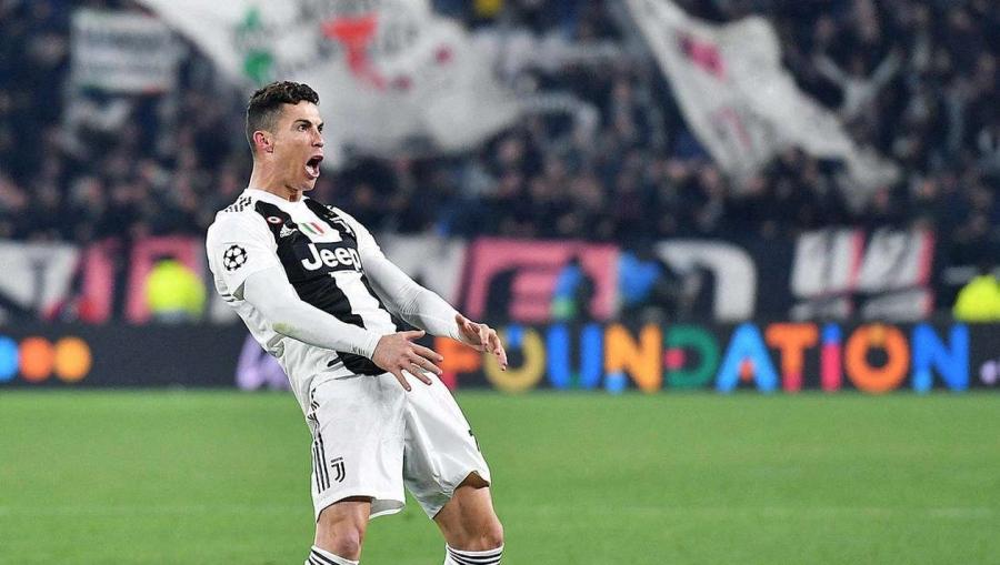 L'Atlético de Madrid pourrait traîner Ronaldo en justice — Football