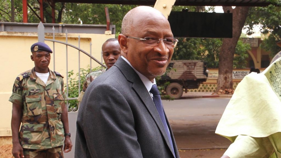 Démission surprise du Premier ministre et du gouvernement (officiel) — Mali