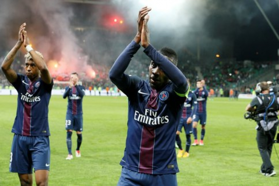 La Juventus s'éloigne de Blaise Matuidi (PSG) — Mercato