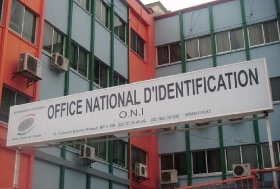 Office national du2019identification (Oni) : Rendre lu2019u00e9tat civil de Cu00f4te du2019Ivoire interopu00e9rable
