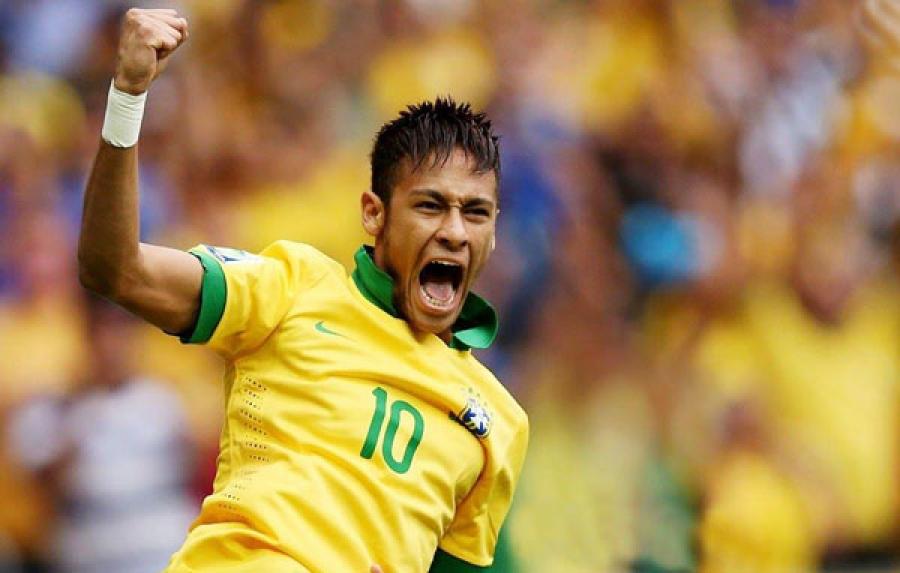 Neymar élu meilleur joueur brésilien pour la troisième fois — PSG