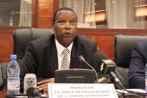 A Bujumbura, son pays l'a présenté pour briguer le secrétariat général de l'Organisation Internationale de la Francophonie (OIF).