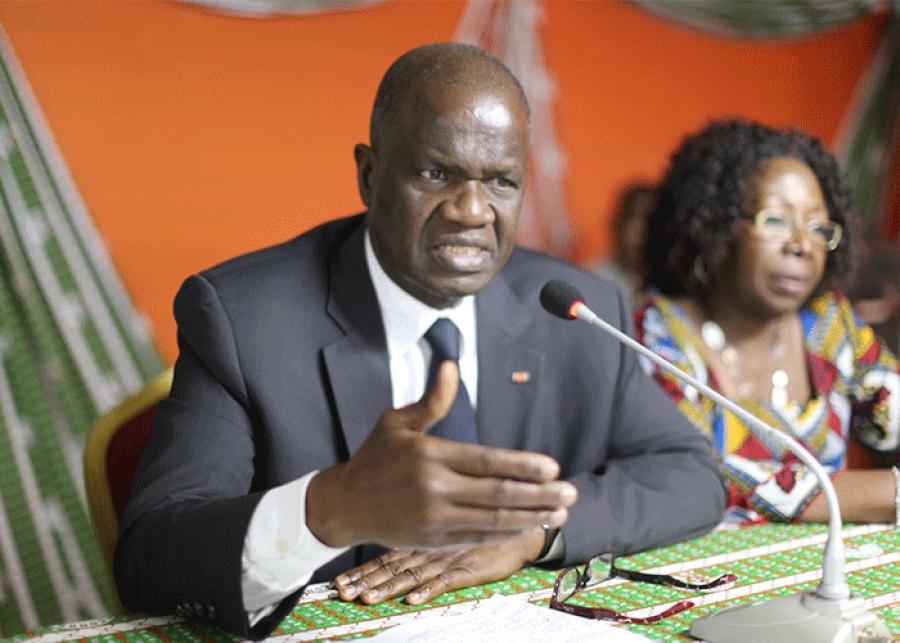 Côte d'Ivoire-Présidentielle 2020: Ouattara sort la carte
