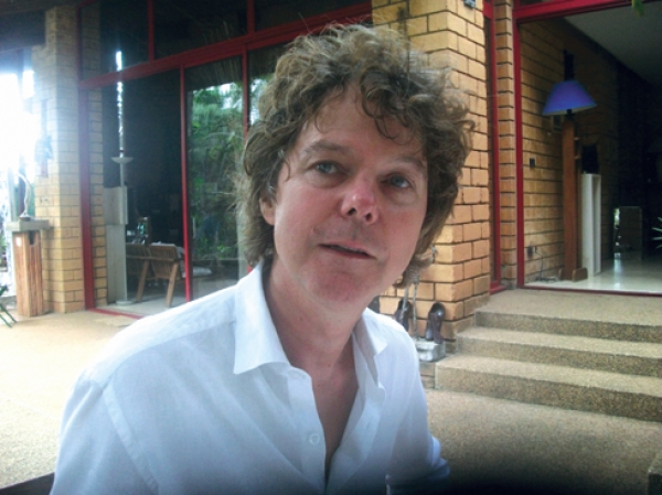 Jean-Philippe Audoli