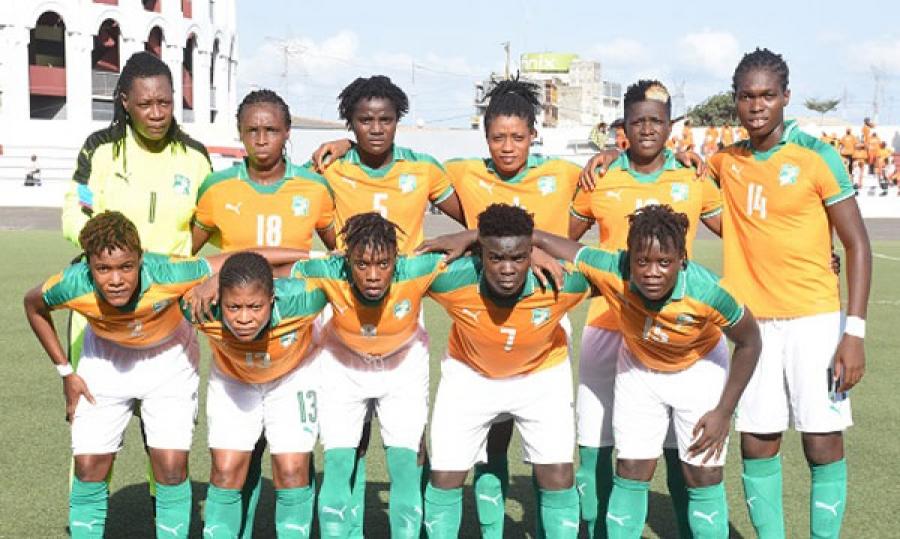 L'Algérie écarte le Sénégal, la Côte d'Ivoire sort le Maroc — CAN (Féminines)