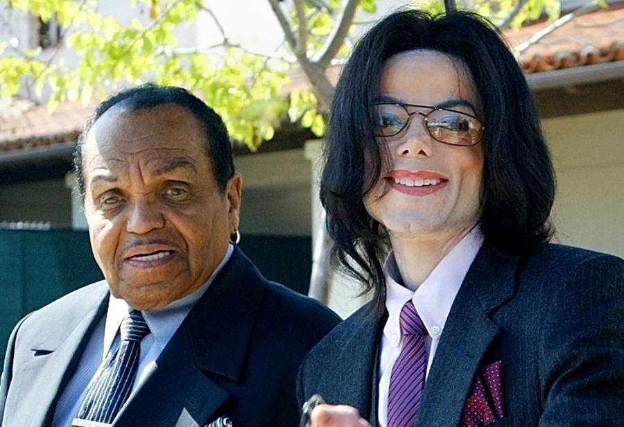 Nécrologie : Le père de Michael Jackson est mort à 89 ans