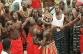 Village d'Akouai Agban: Sortie de la gén...