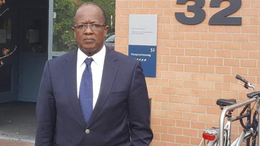CPI: l'ex-président ivoirien Laurent Gbagbo reçoit une autre visite. La raison!