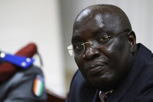 Le ministre Paul Koffi Koffi u00e9tait, le week -end, sur le terrain.