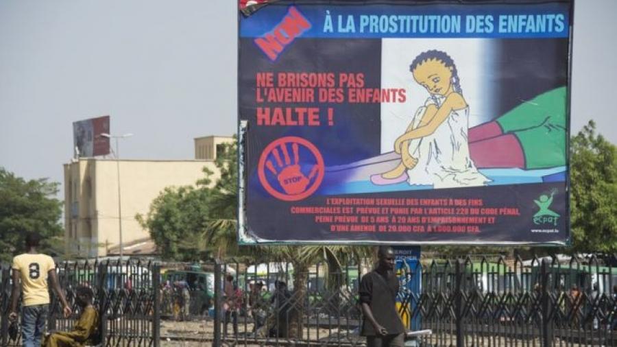 Opération épervier:Du Tchad au Mali 500 victimes de traite secourues