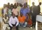 CEI: Les commissaires d'Alépé formés à l...