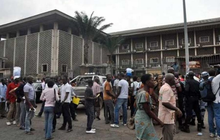 20 personnes s'évadent du palais de justice d'Abidjan — Côte d'Ivoire
