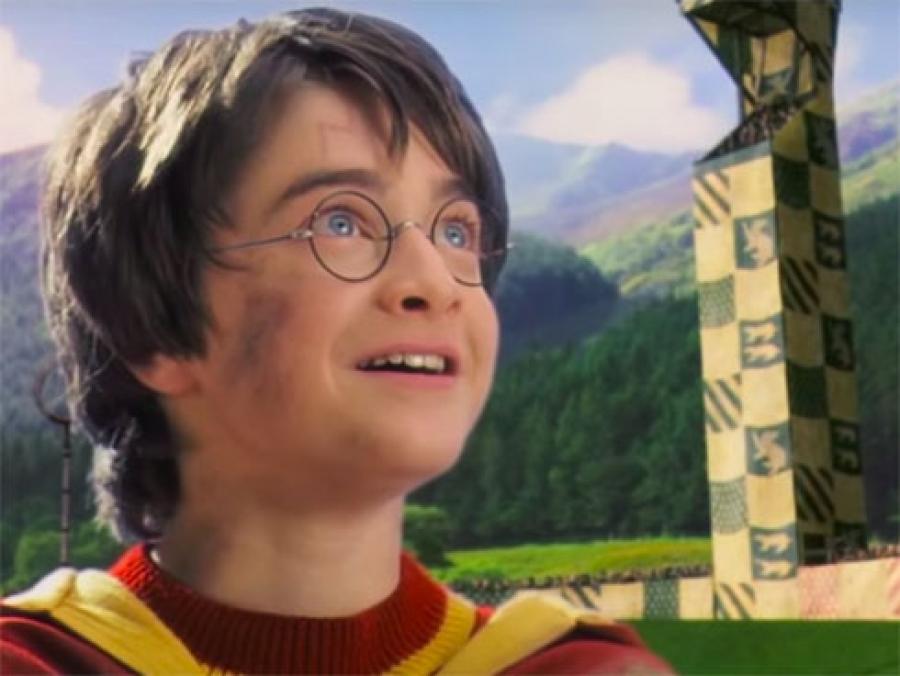 2 nouveaux livres de Harry Potter seront publiés en octobre — Littérature