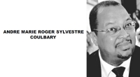 Nécrologie: ANDRE MARIE ROGER SYLVESTRE COULBARY
