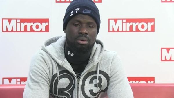 Football: La Fédération ivoirienne promet une aide à Emmanuel Eboué