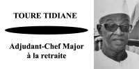 TOURE TIDIANE