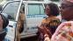 Célébration des mères: Ambulance et kits...