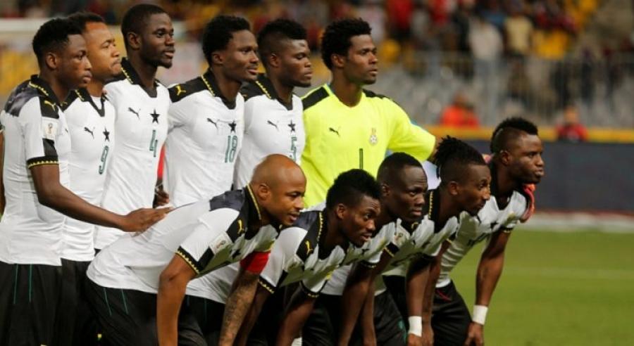 Elim. Mondial 2018 : Le Ghana écrase le Congo (5-1)