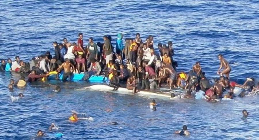 Lutte contre la migration clandestine: La Cu00f4te du2019Ivoire reu00e7oit un appui financier de plus du2019un milliard de FCFA