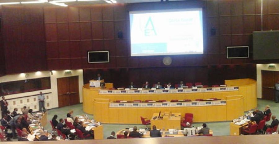 Transformation structurelle de l'Afrique: Une conférence s'est ouverte en Ethiopie