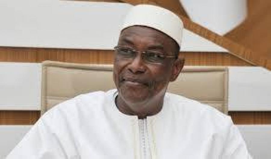 Démission du Premier ministre Abdoualye Idrissa Maiga et son gouvernement — Mali