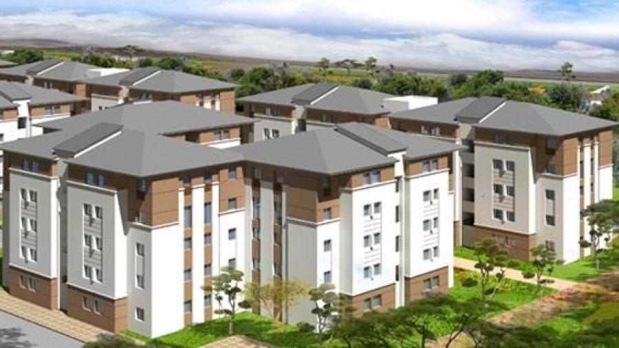Le du00e9ficit de logements en Cu00f4te d'Ivoire est estimu00e9 entre 400 et 600 mille.