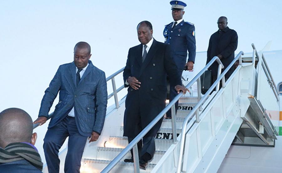 La Côte d'Ivoire signe la charte de l'Organisation de la coopération islamique