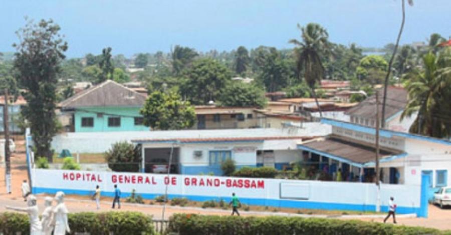 """Résultat de recherche d'images pour """"hôpital, Grand Bassam"""""""