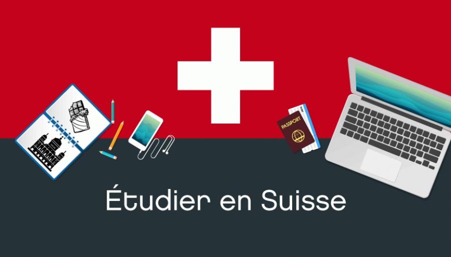 Bourses suisses pour u00e9tudiants ivoiriens : Voici les conditions