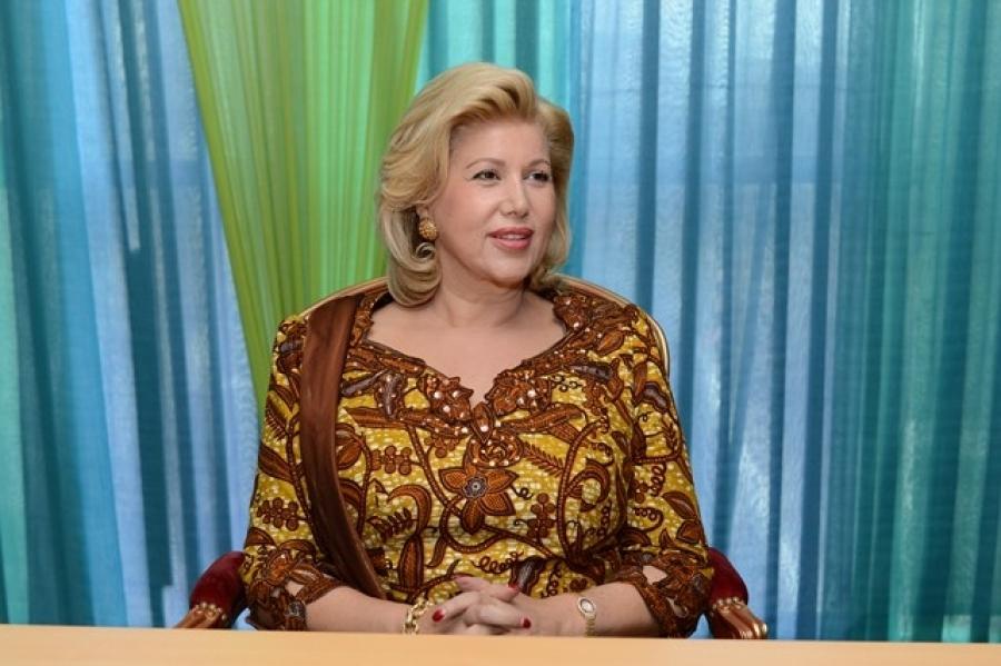Cu00f4te du2019Ivoire: invitu00e9e par Henriette Konan Bu00e9diu00e9, Dominique Ouattara ne sera pas au gala de Servir