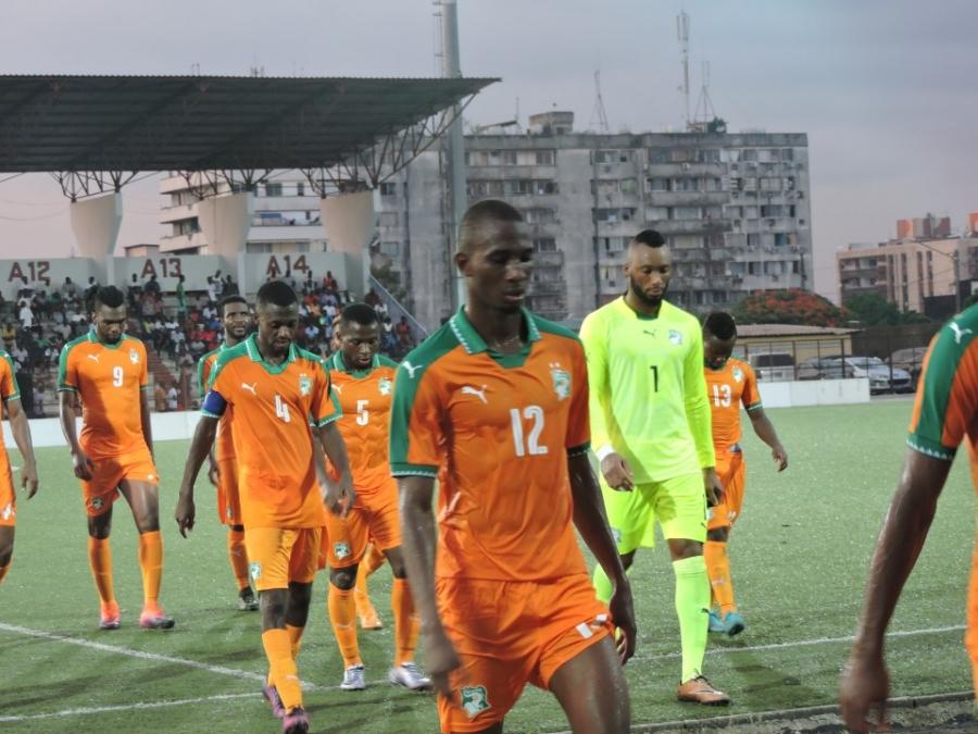 Chan 2020 : le Gabon et le Djibouti retirés de la compétition