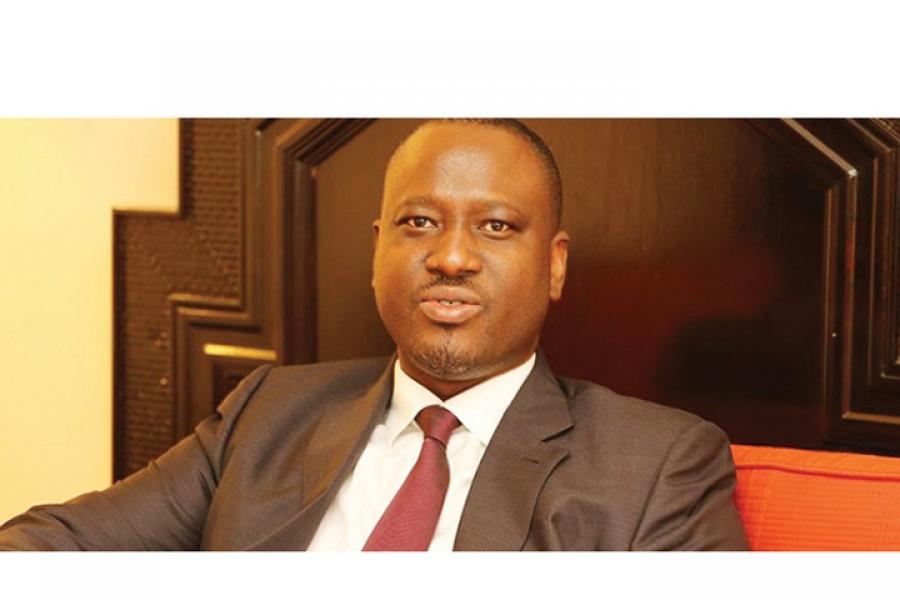 Guillaume Soro, le président de l'Assemblée nationale démissionne en Côte d'Ivoire