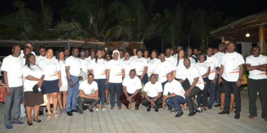 Ce du00e9ploiement au Bu00e9nin qui s'est fait le mardi 28 aou00fbt 2018 u00e0 Cotonou est le troisiu00e8me apru00e8s ceux de la Cu00f4te du2019Ivoire et du Mali.