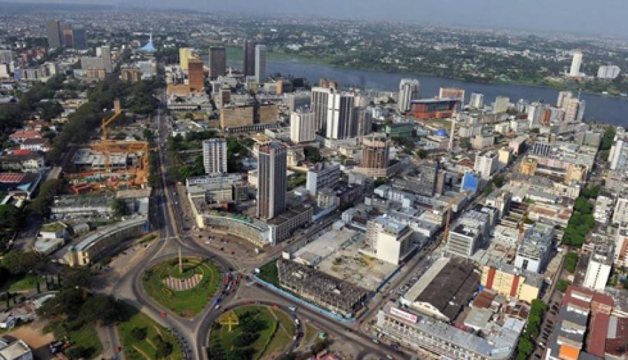 Afrique Subsaharienne Francophone La Cote D Ivoire Classee