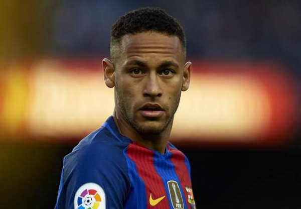 Football : Char Neymar, y en a marre !