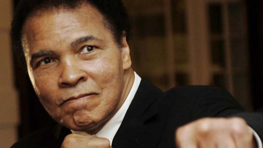 Etats-Unis : Trump envisage une grâce posthume pour Mohamed Ali