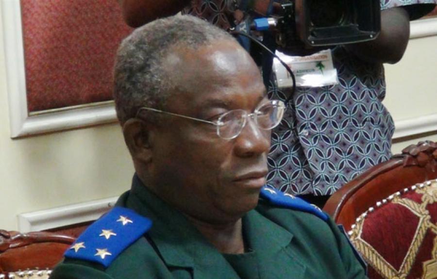 L'ex-chef d'Etat-major des armées nommé au Conseil d'administration — SIR
